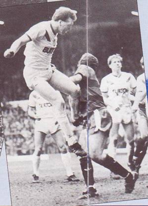 1987 QPR Ormsby scores
